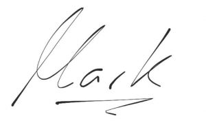 hire a close up magician signature