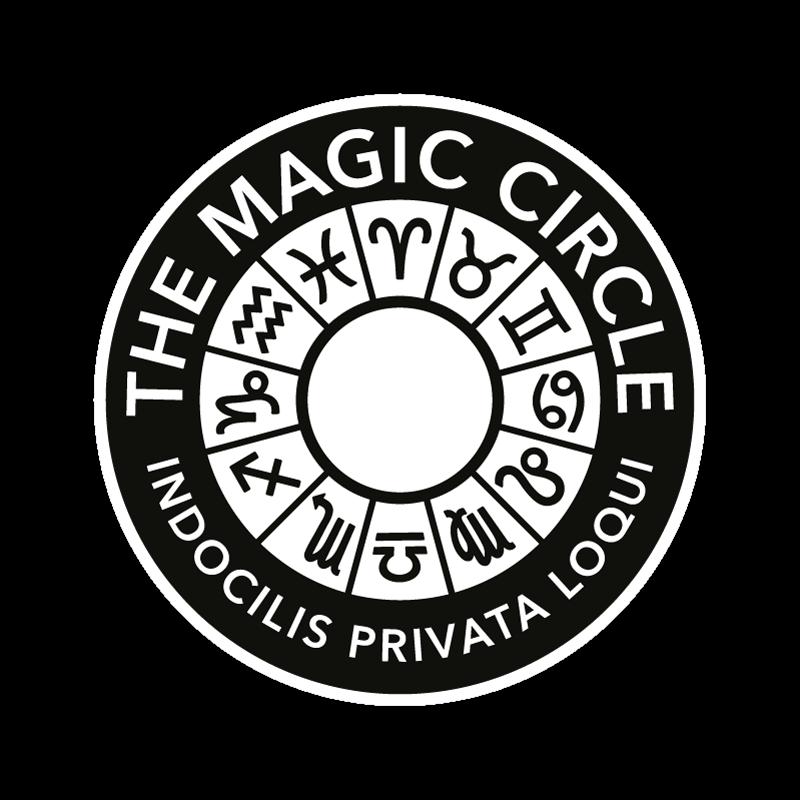 magic circle logo 2016 - Mark Waddington Yorkshire Wedding ...