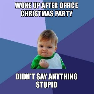 Christmas party planning tips